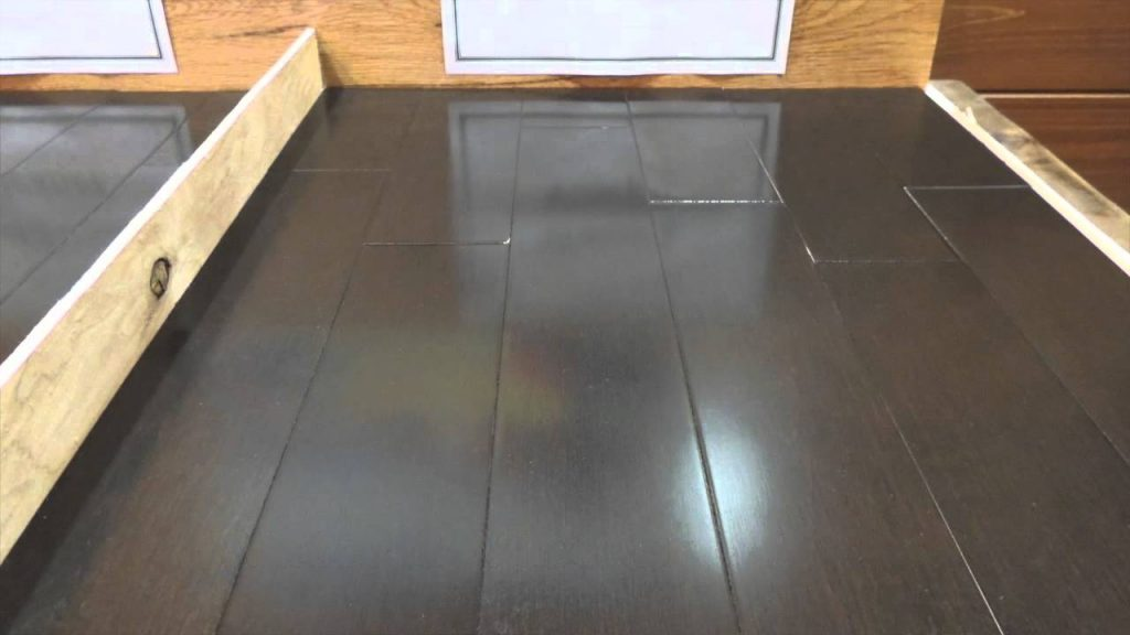 Soild Wood Flooring