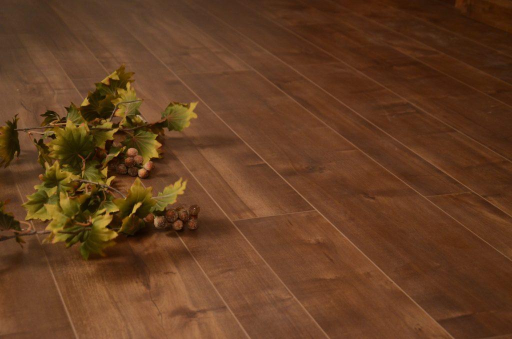Random Length Flooring