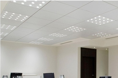 Ceiling manufacturers