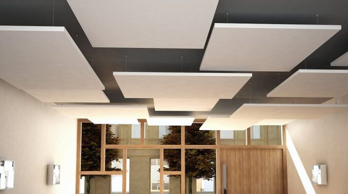 Trusted Ceiling Panels Manufacturers