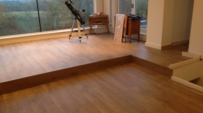 How To Pick Laminate Flooring That Matches Your Home Interior.