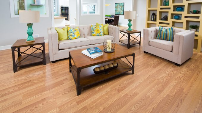 Laminate Flooring – Tips For Maintenance