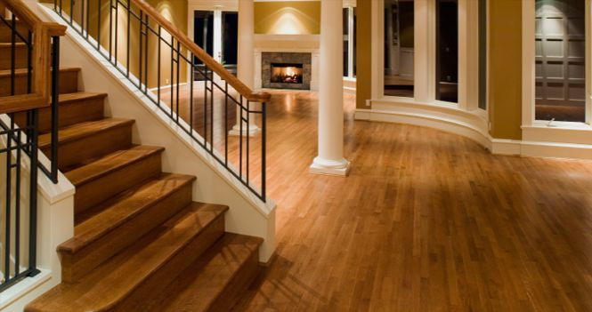 Living conditions – A vital element for wood flooring