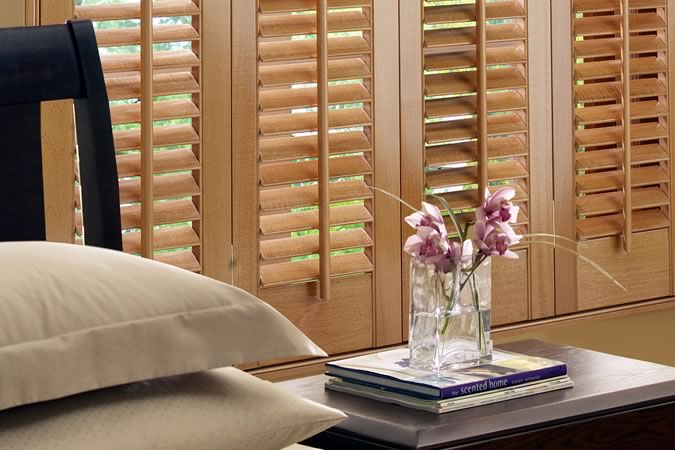 Top Wooden Blinds for office and home