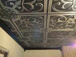 Top Ceiling Tiles Trends To Follow In 2018