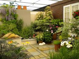 Five Ideas To Enhance Your Terrace Garden